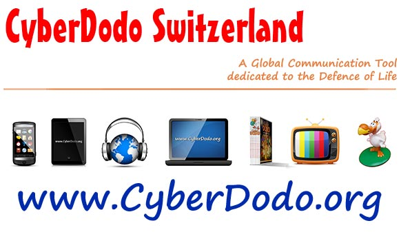 Bienvenue à CyberDodo Switzerland