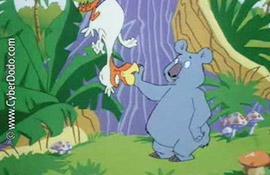 CyberDodo et le Koala (1-3)