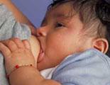 CyberDodo et le lait maternel