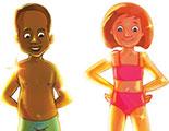 Le quiz des enfants victimes d'abus sexuels