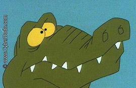 CyberDodo et les Alligators (1-39)