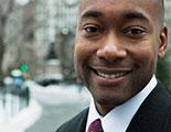 كاسمور رودريك، سفير سايبر دودو في الولايات المتحدة الاميركية