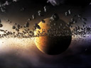Discovery of ten new planets