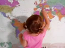 Geography is child's play
